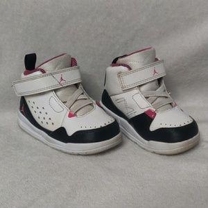 Jordan Flight Baby Sneakers